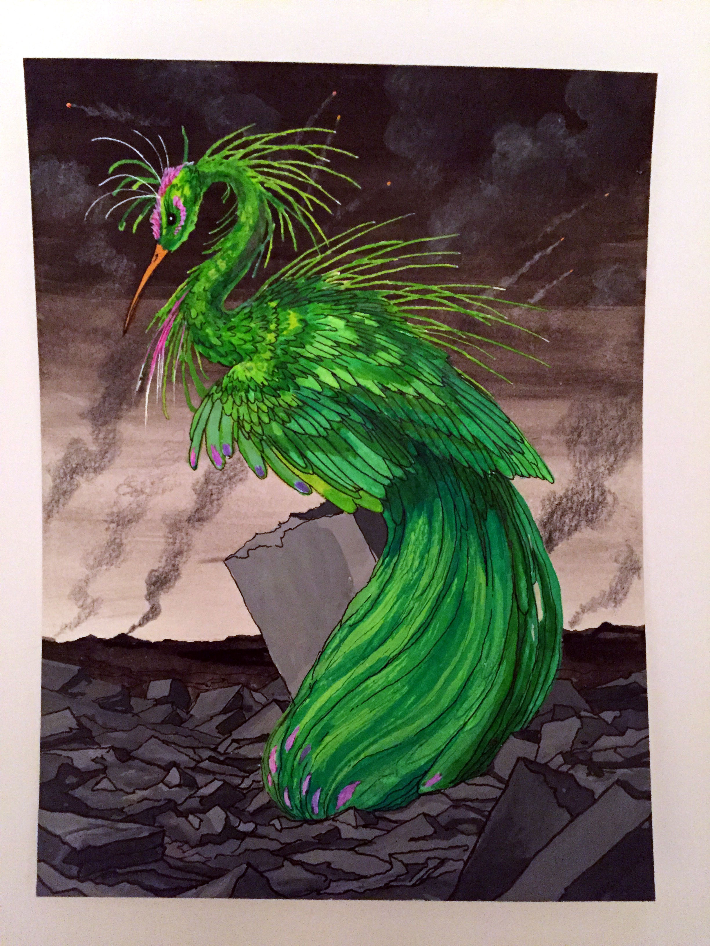 Reality Commix Emerald City King Fisher