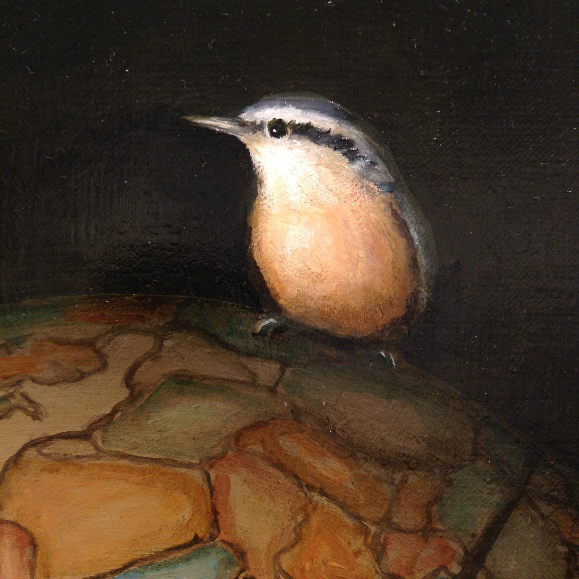 David Kroll (detail)