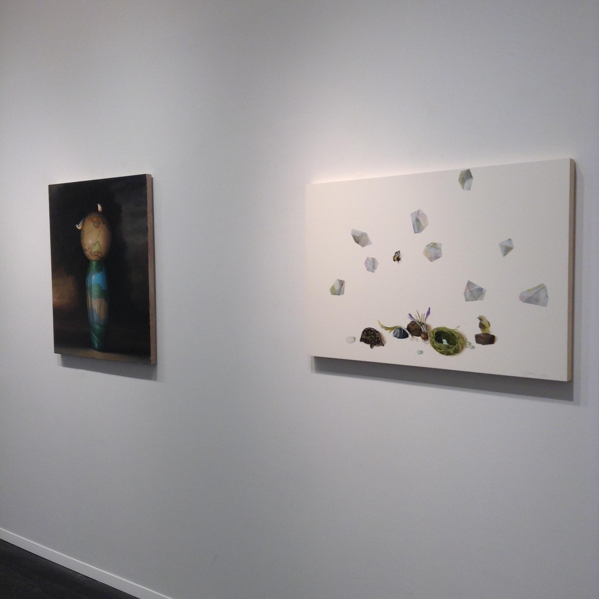 David Kroll,  &  Anne Siems