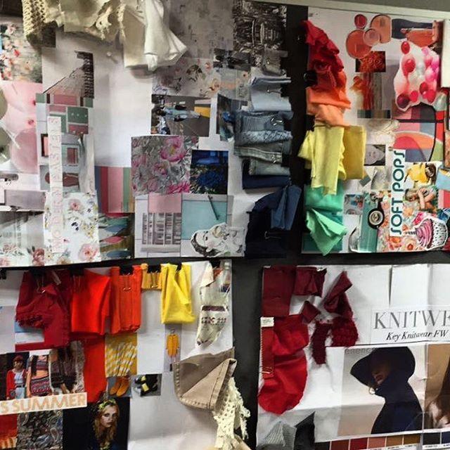 Prêt Edits 2020. #ilmodabrands #textiledesign #textiledesigners #branddevelopment #pret #rtw #runway @ilmodatextiledesigncenter
