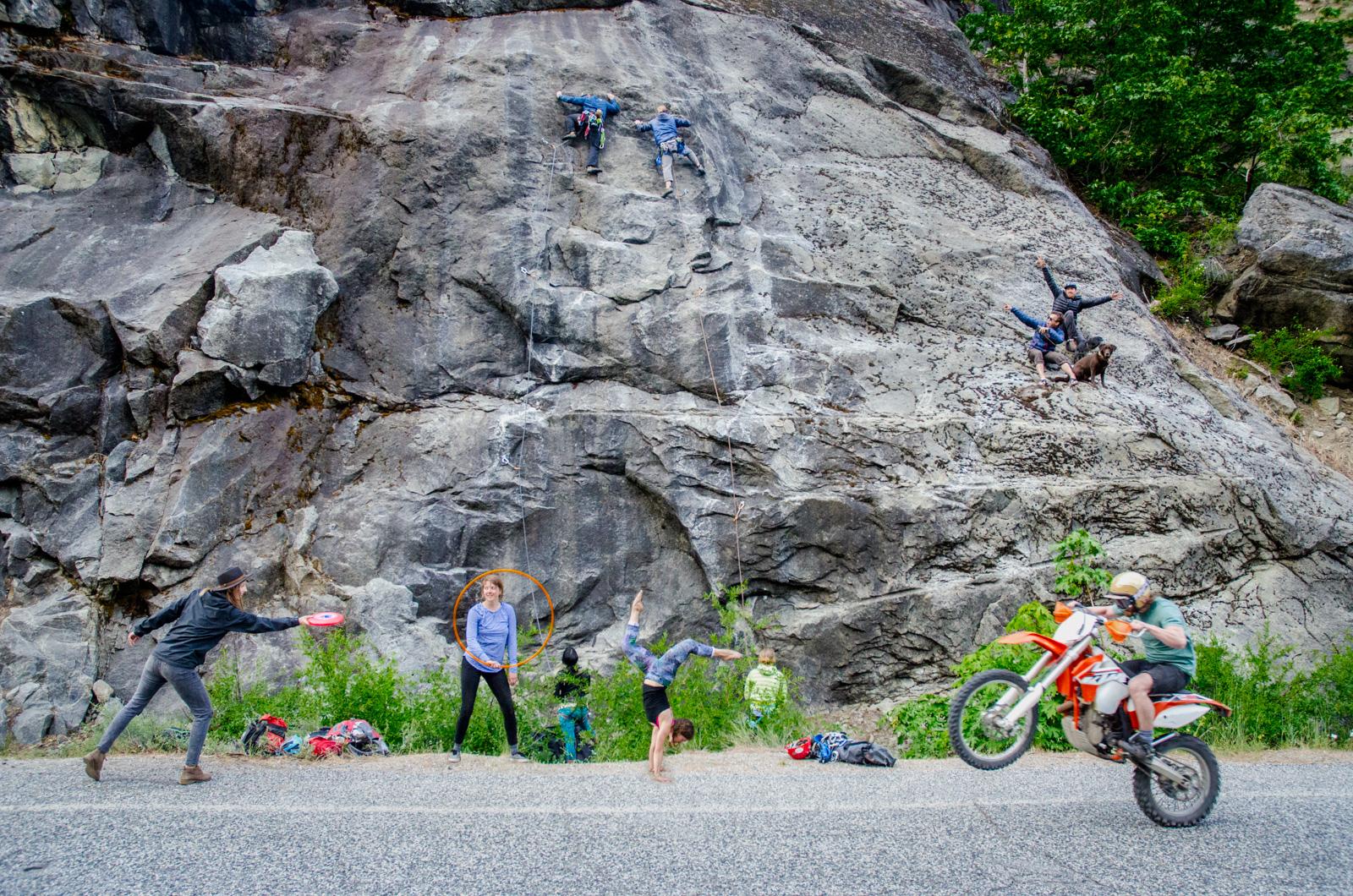 Climbing-Leavenworth-Washington-AmyRolloPhoto