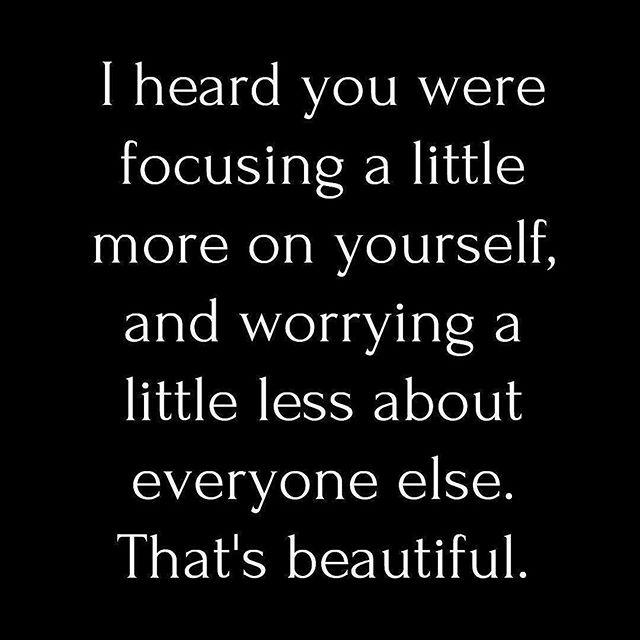 Keep the focus, beauties. 💪🏼🙌🏾🙌🏿❤️
