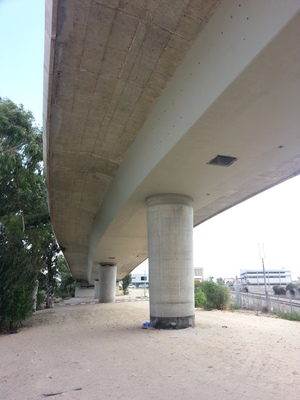 Bridge Inspection & Maintenance
