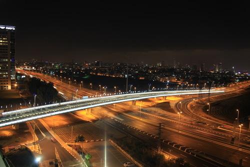 Bridges & Viaducts Super Heavy Loads