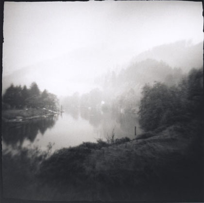 oregon mist