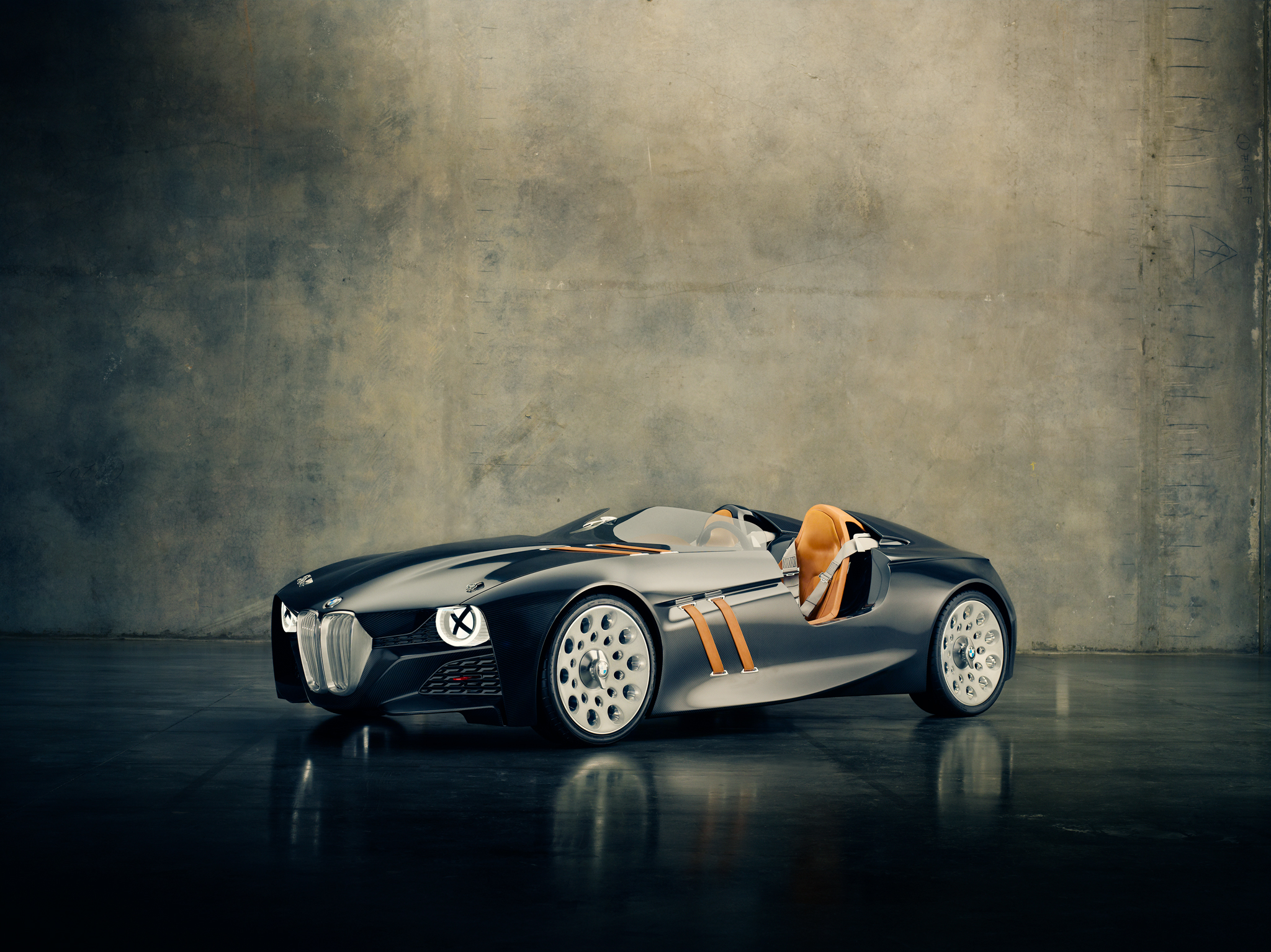 BMW, AG