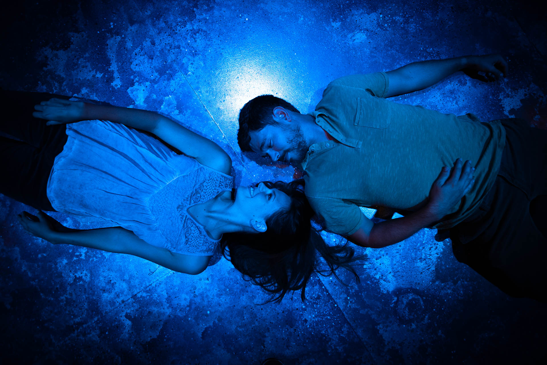 TRANSCENDENT CONSTELLATIONS - BY BILL HIRSCHMAN | FLORIDA THEATER ON STAGE