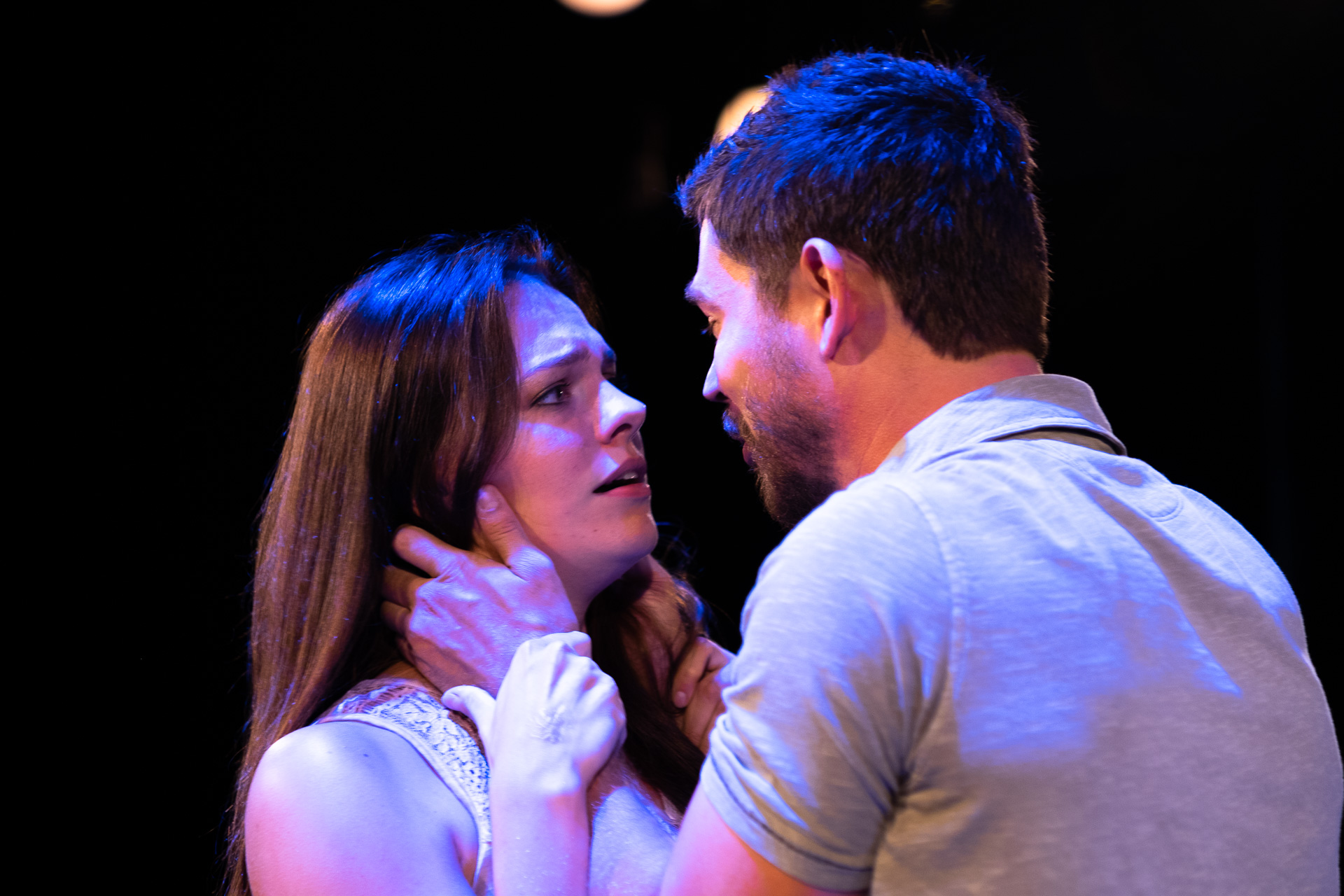 REVIEW: CONSTELLATIONS - BY JAMIE CHANDLER | THE SOPHIA NEWS