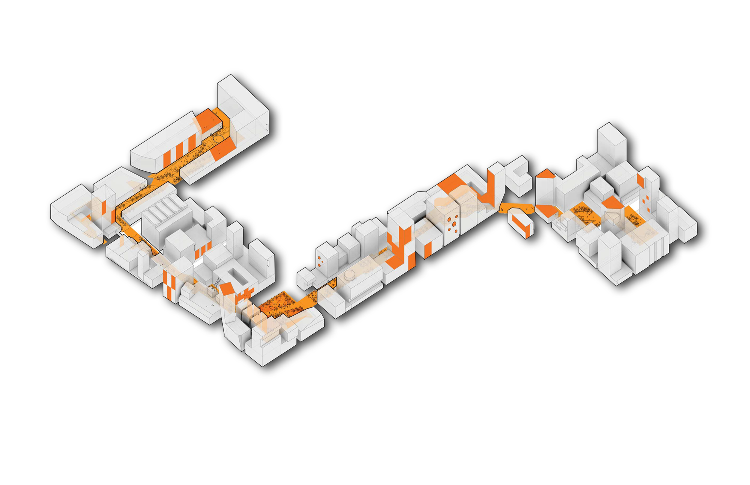 Axonometric View