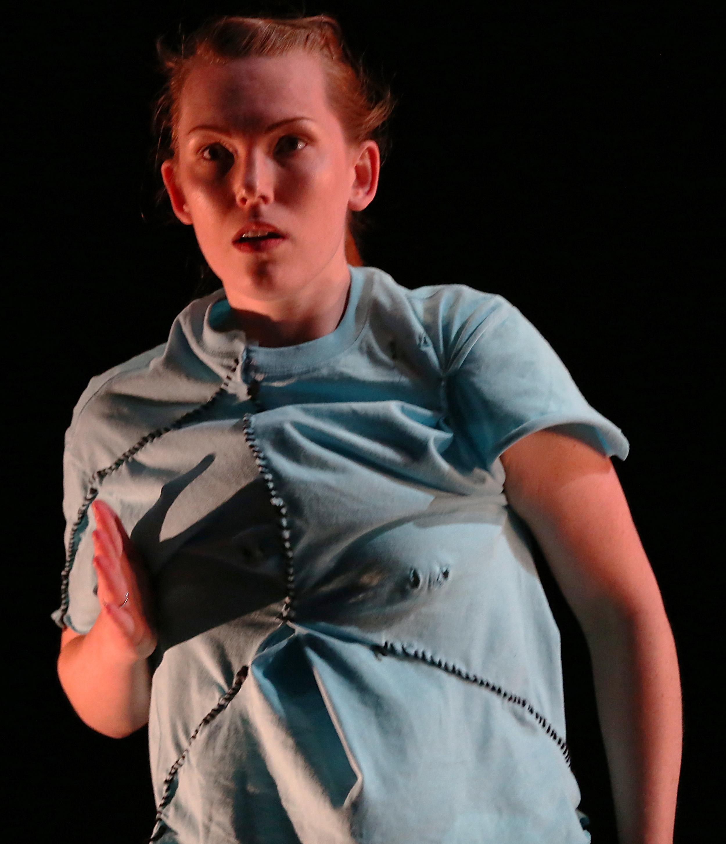 Ryann Marlar (dancer)