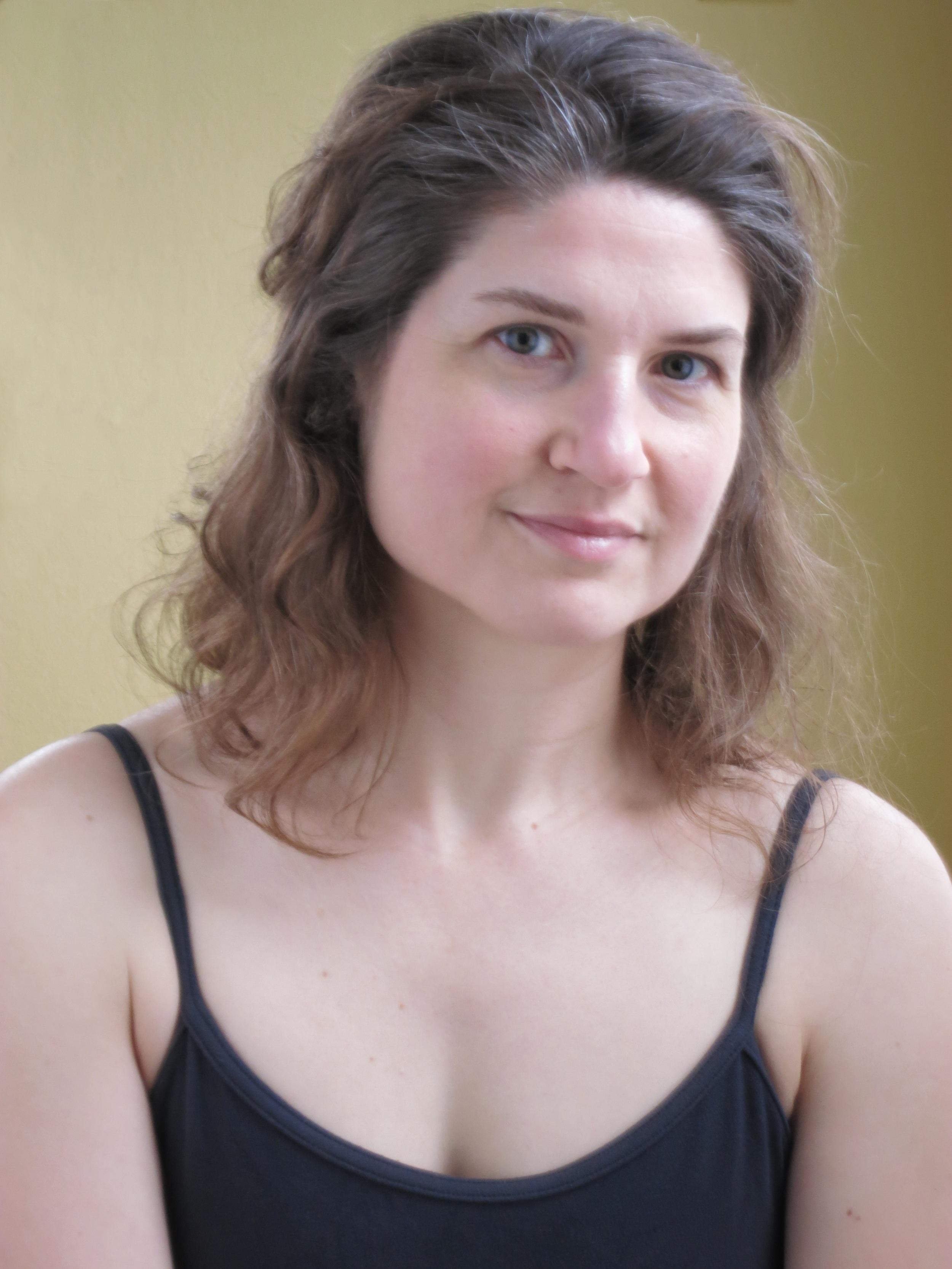 Allison Espeseth (Dancer)