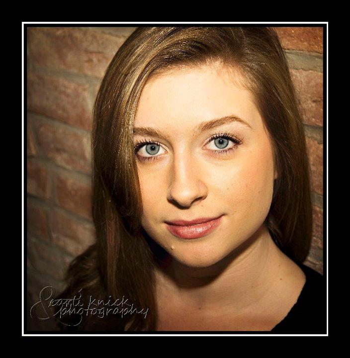 Lauren Gibbs (dancer)