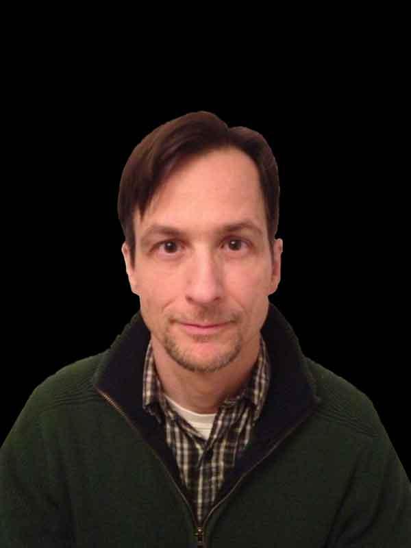 Jim Vogel (Lighting Designer)