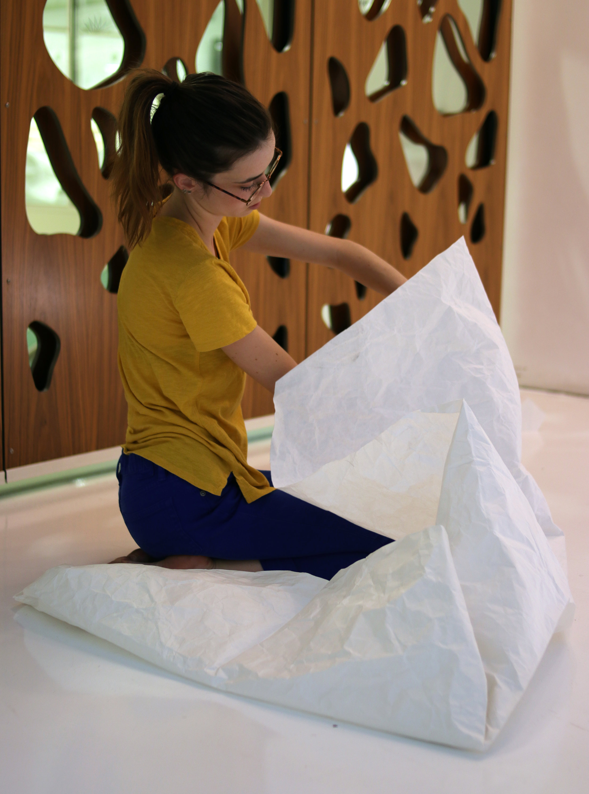 Folding, Unfolding, Refolding