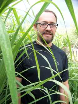 Dr. Derek Kirbow will lead the Permaculture Certification Course