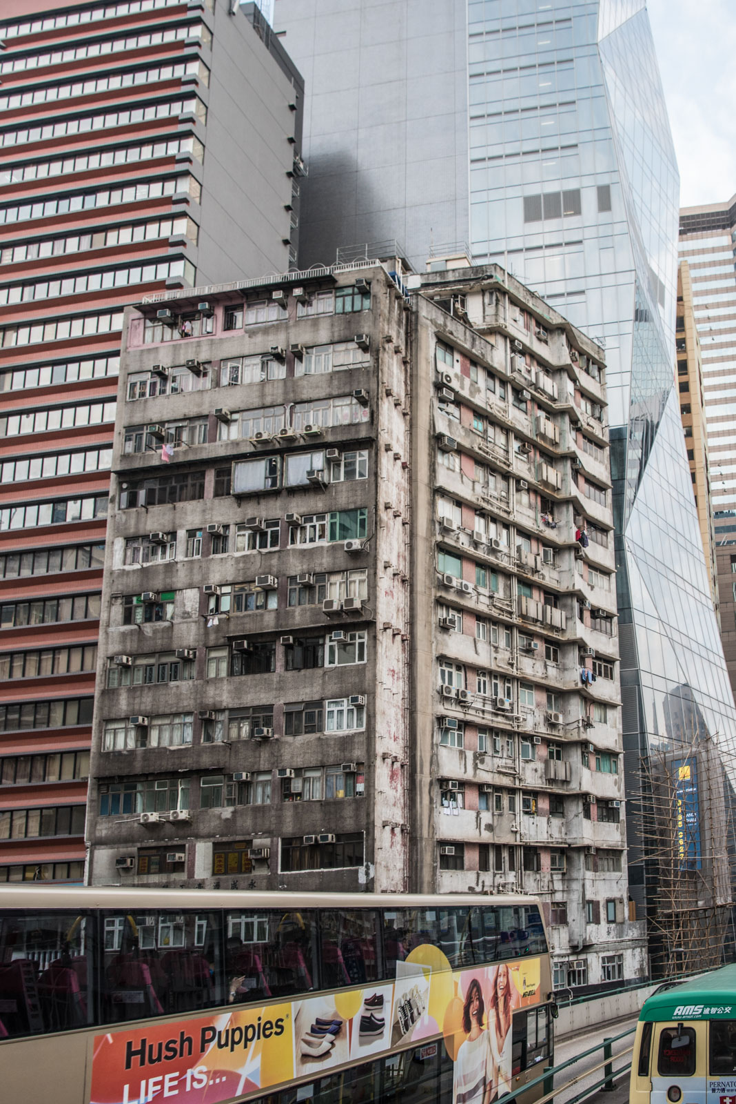 Old Canal Road, Causeway Bay
