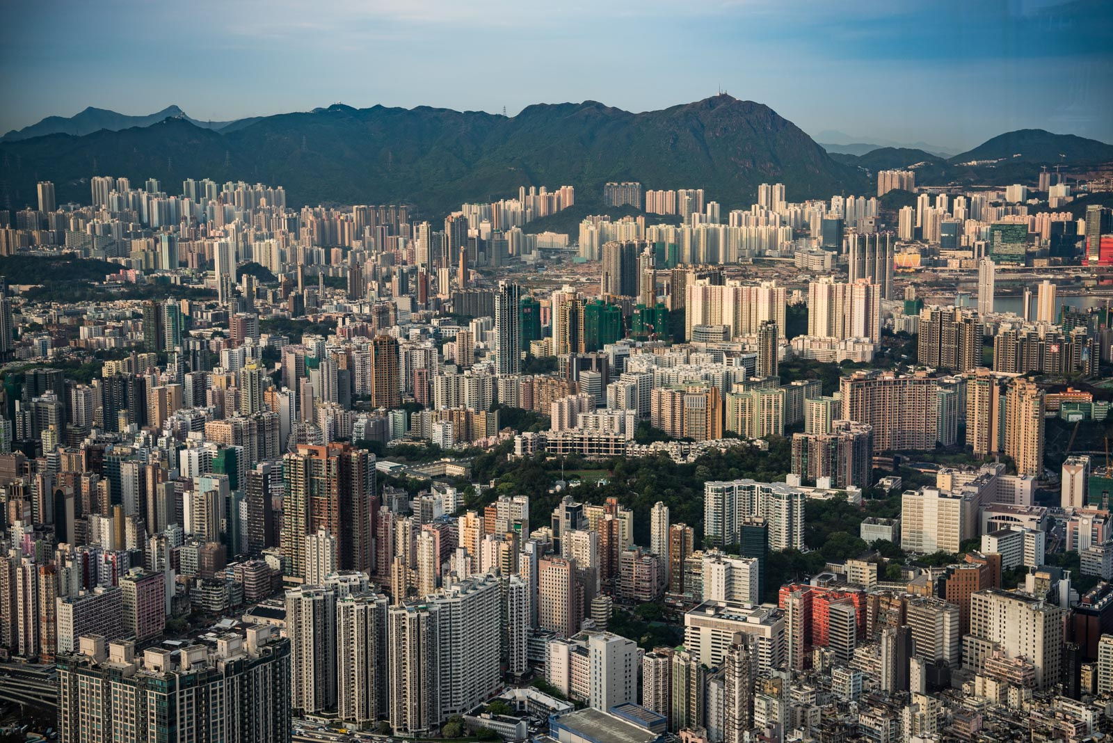 Residential North Kowloon