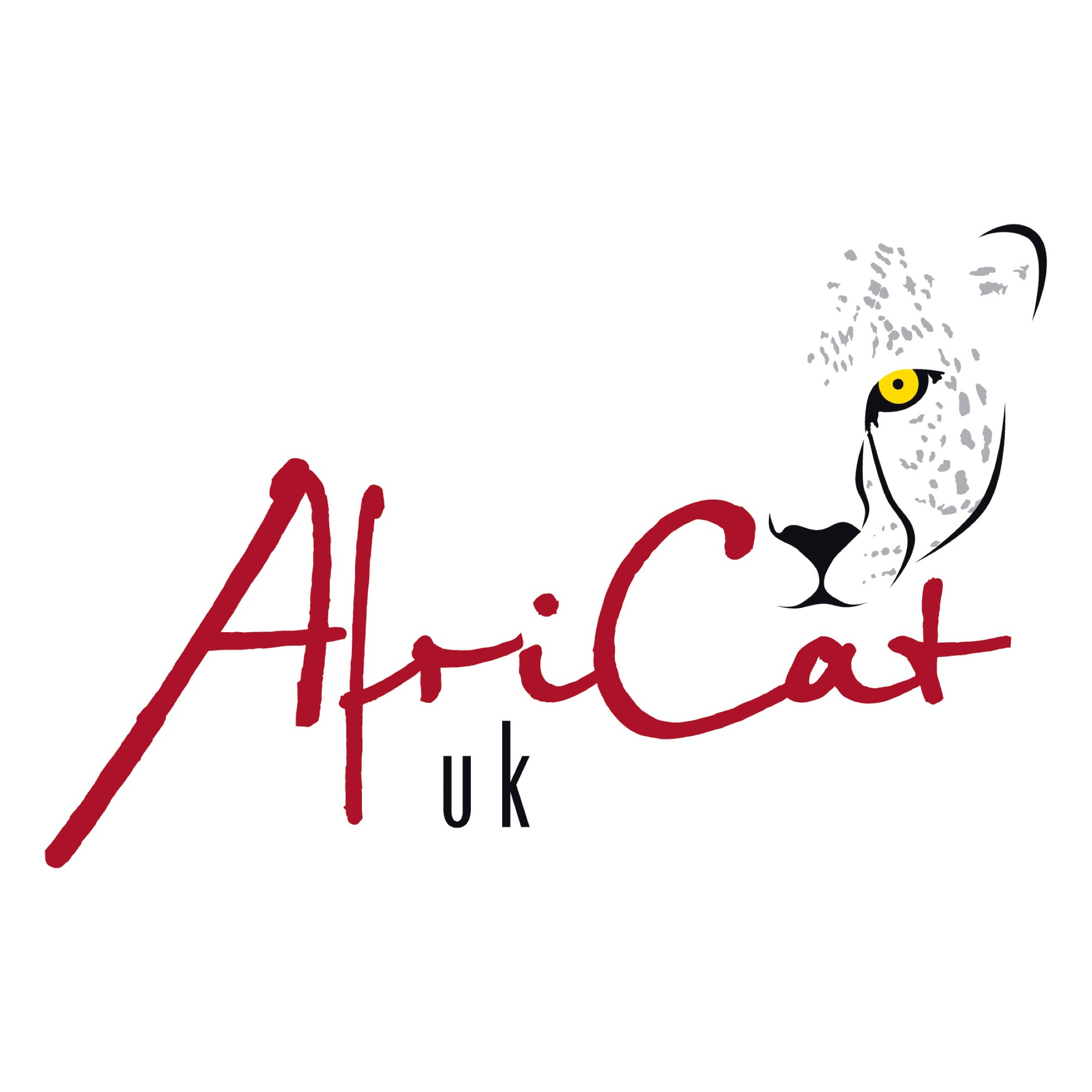 AfriCat UK - 25% of net profits donated to AfriCat UK