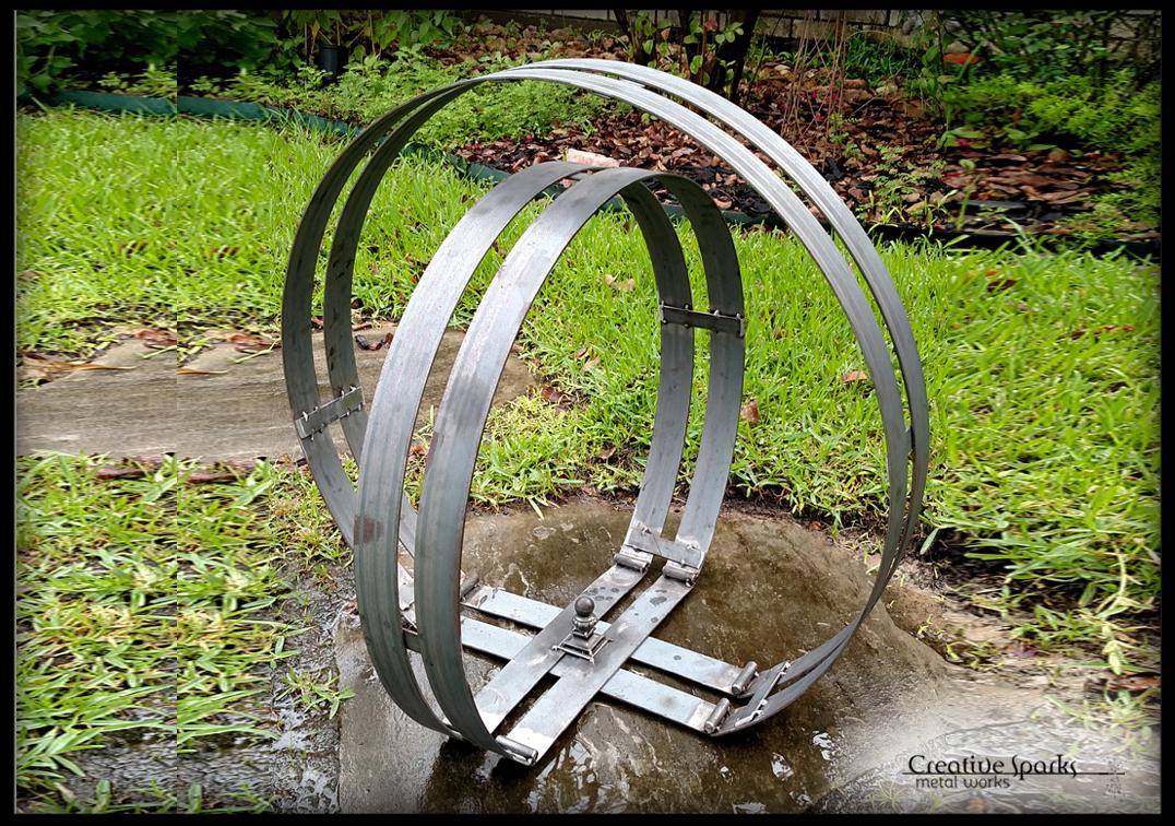 Outdoor And Garden Decor Creative