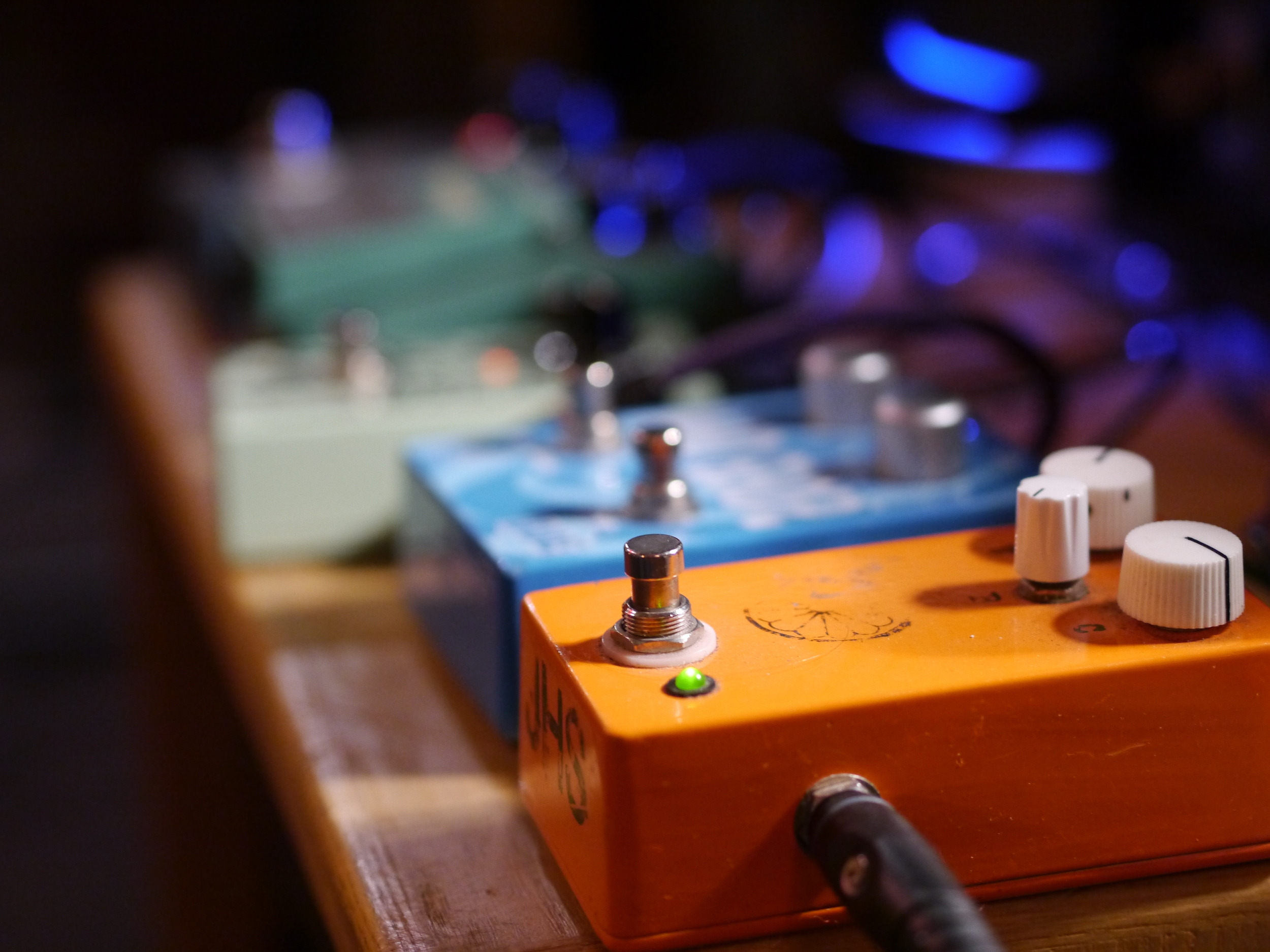 Wide selection of Effects Pedals at PSS