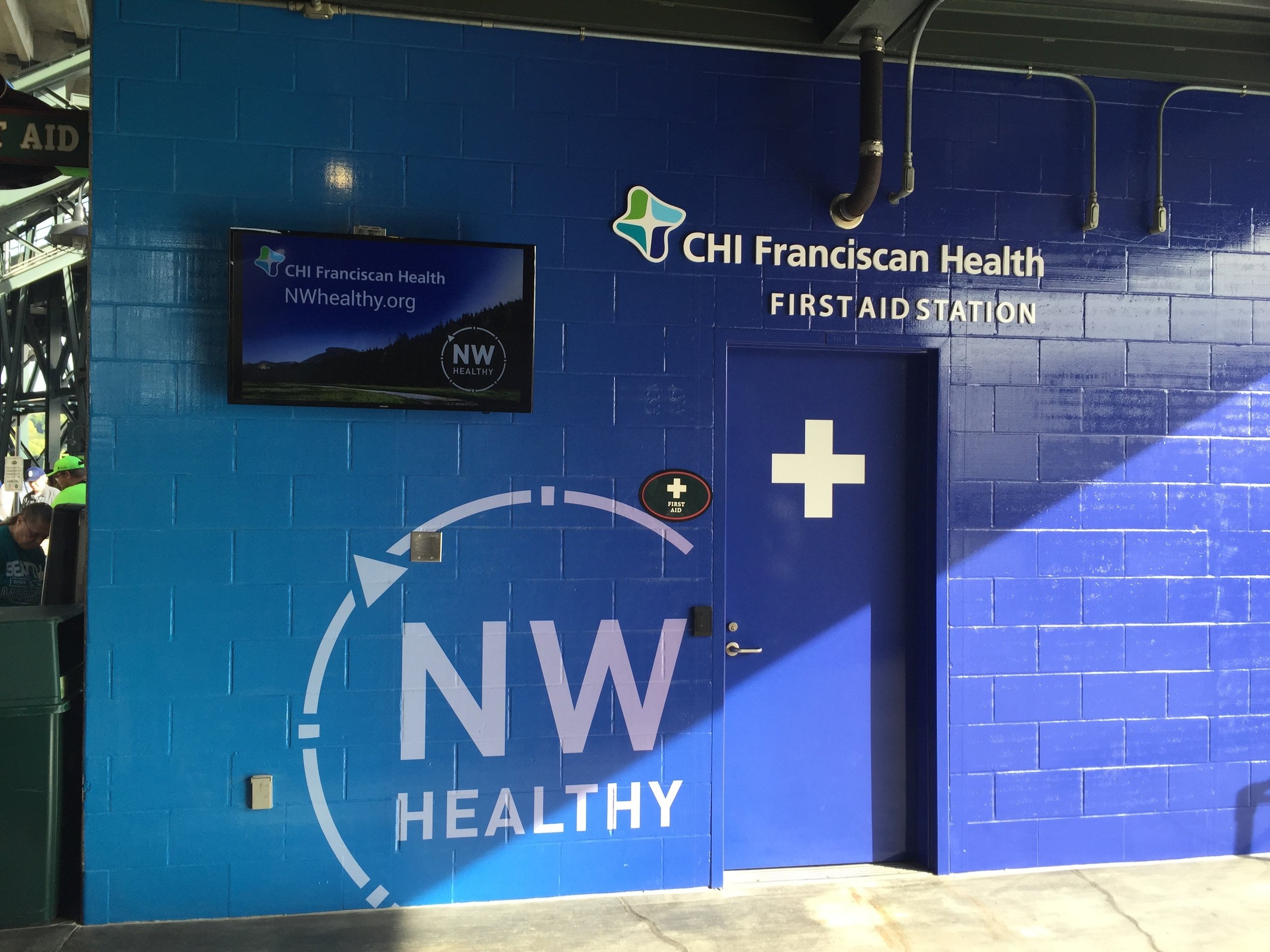 Mariners First Aid Station.jpg