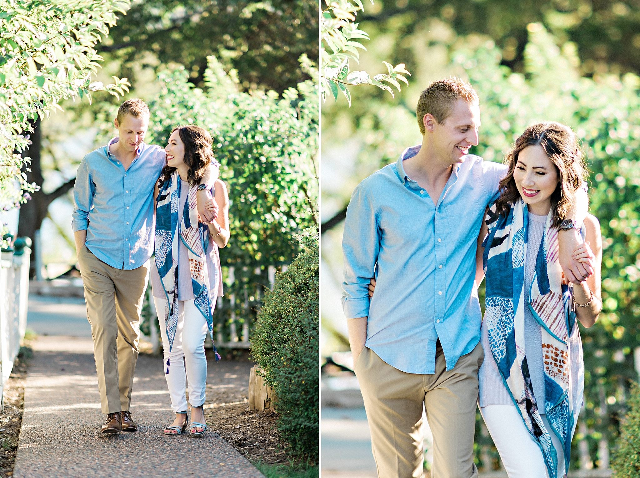Romantic Seaside Beach Engagement Shoot in Lulu's long flowy maxy dress_009.jpg