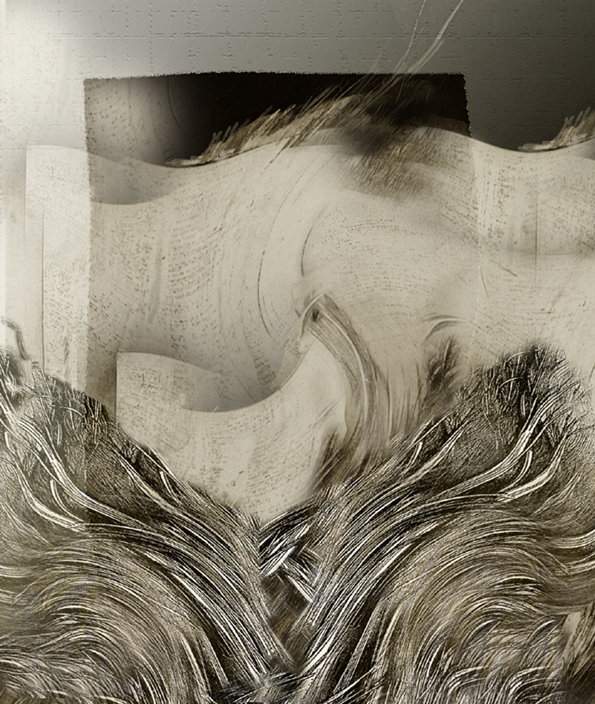 Wiatr 2, Tajemnica skały, 69x58 cm, 2001.jpg