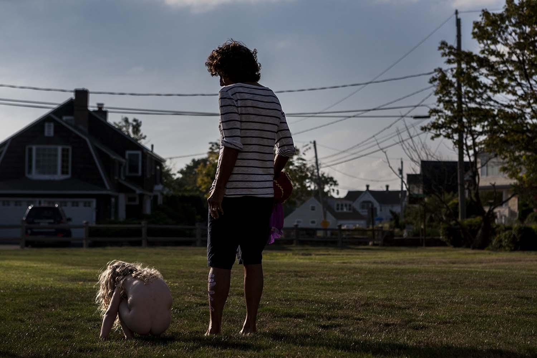 Connecticut family photographer
