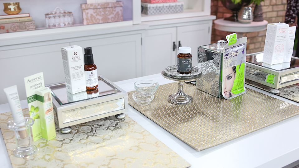 Marilyn Denis Show Anti-Aging Musts