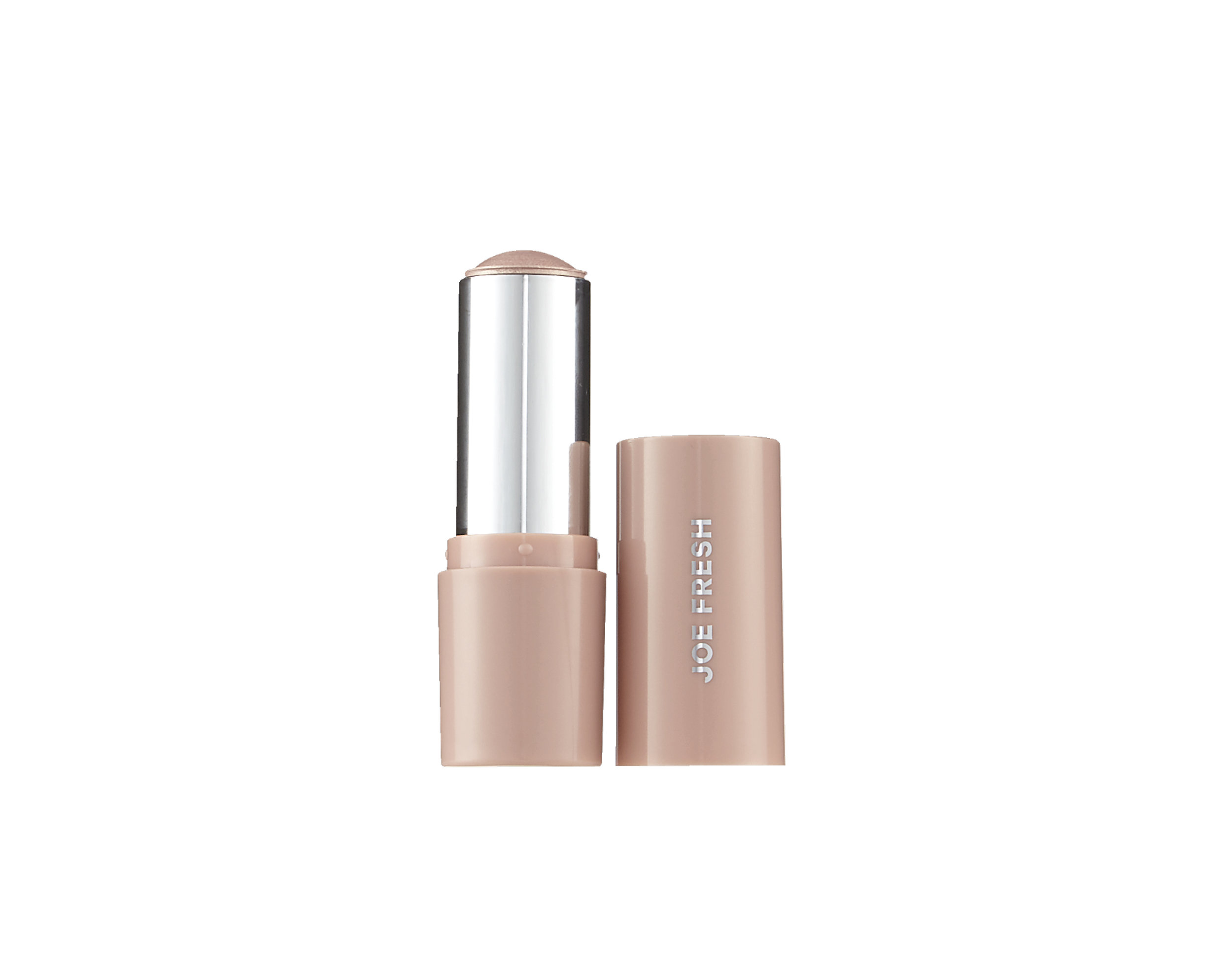 Joe Fresh Highlighter Stick - Pink Pearl, $10. Available at Shoppers Drug Mart.
