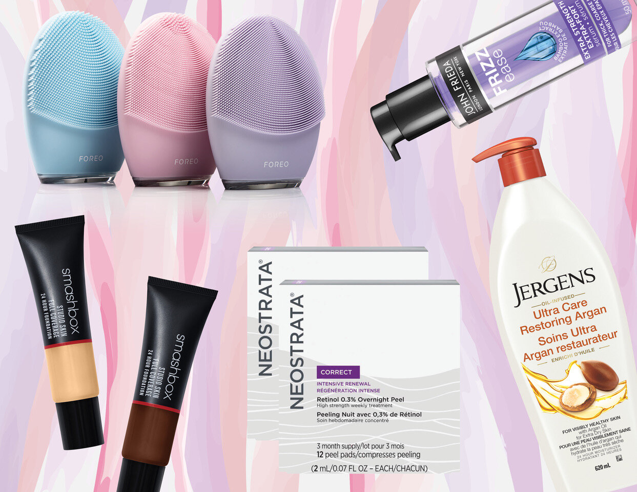 best fall 2019 beauty products
