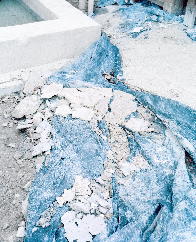 Glacial (Construct)