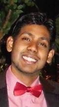 Mr Ananth Vijendren
