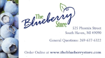 www.theblueberrystore.com