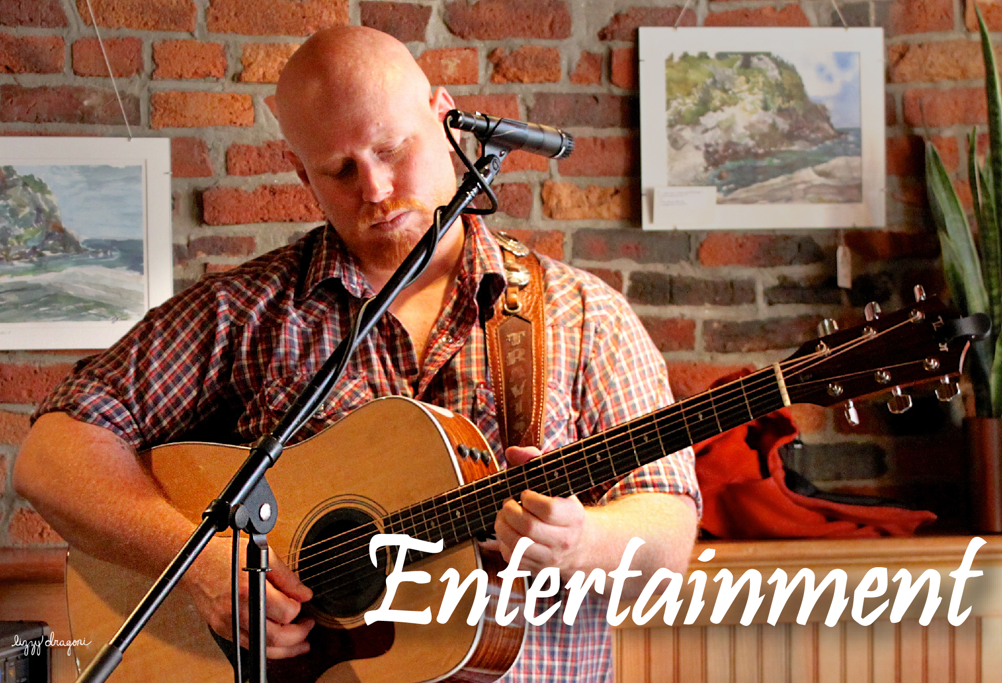 Keep scrolling to learn more about Dogfish Entertainment!