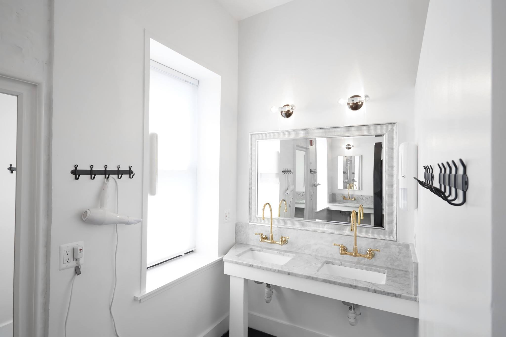 View of Guest Bathroom