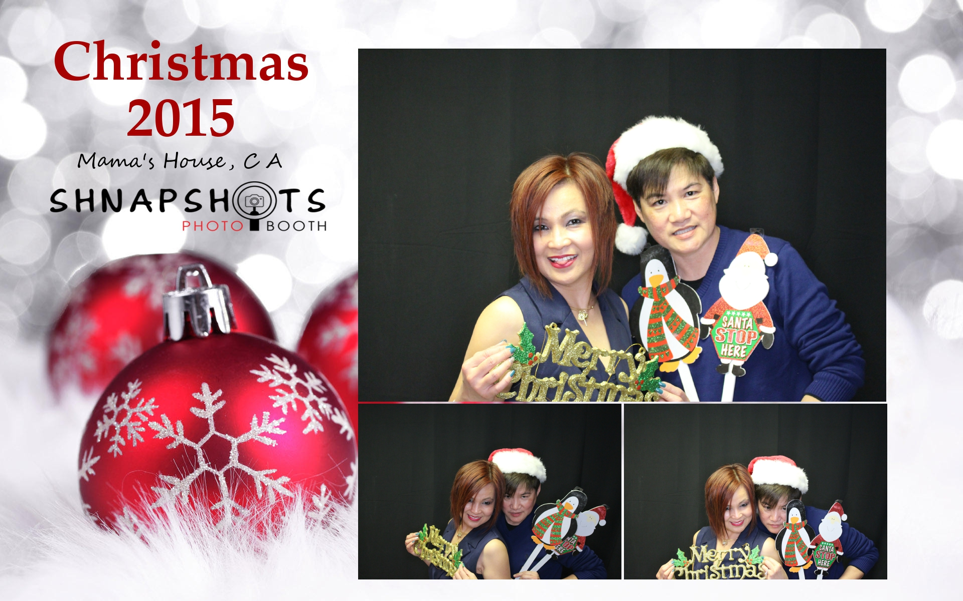 Christmas 2015 - December 25, 2015