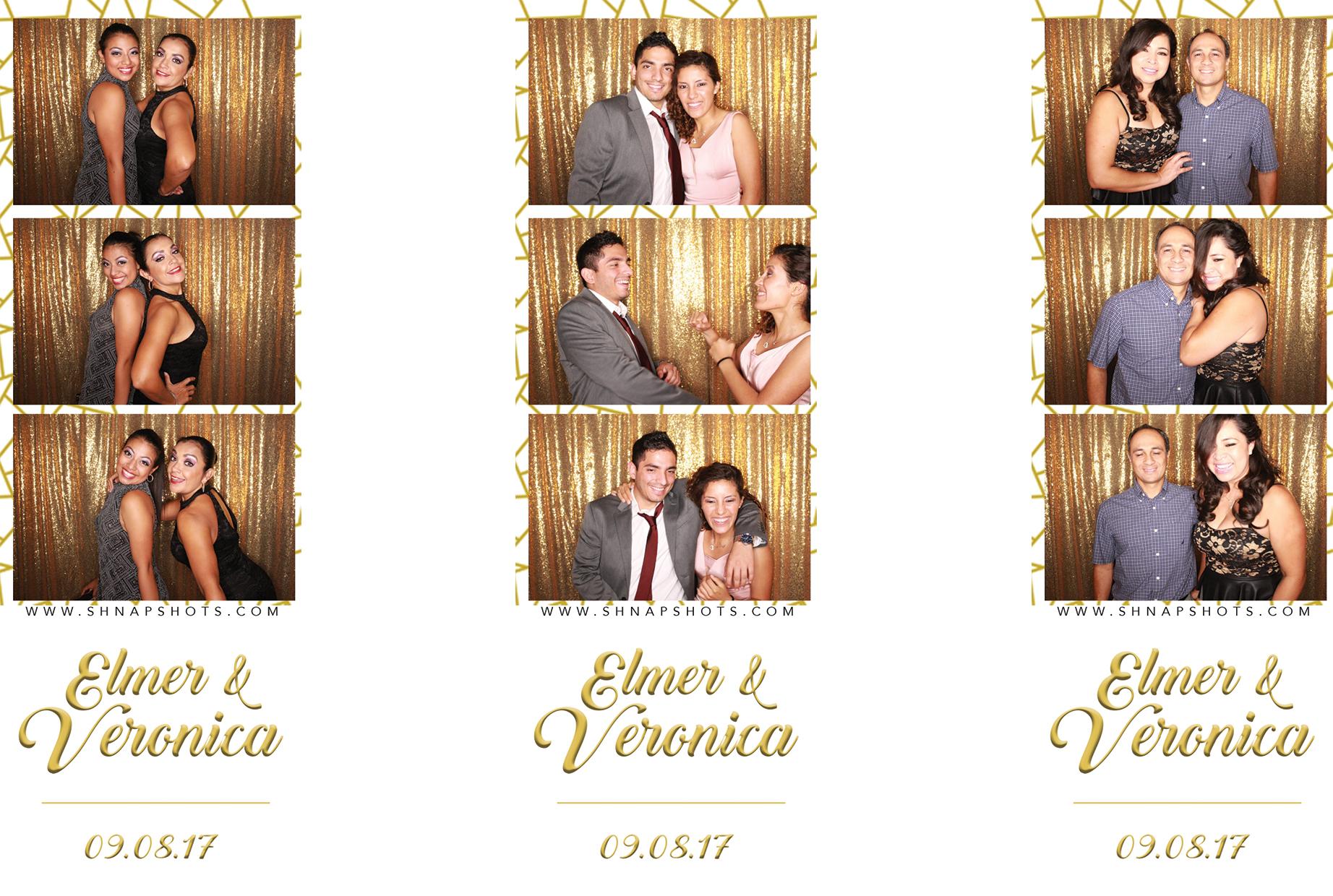 Veronica & Elmer