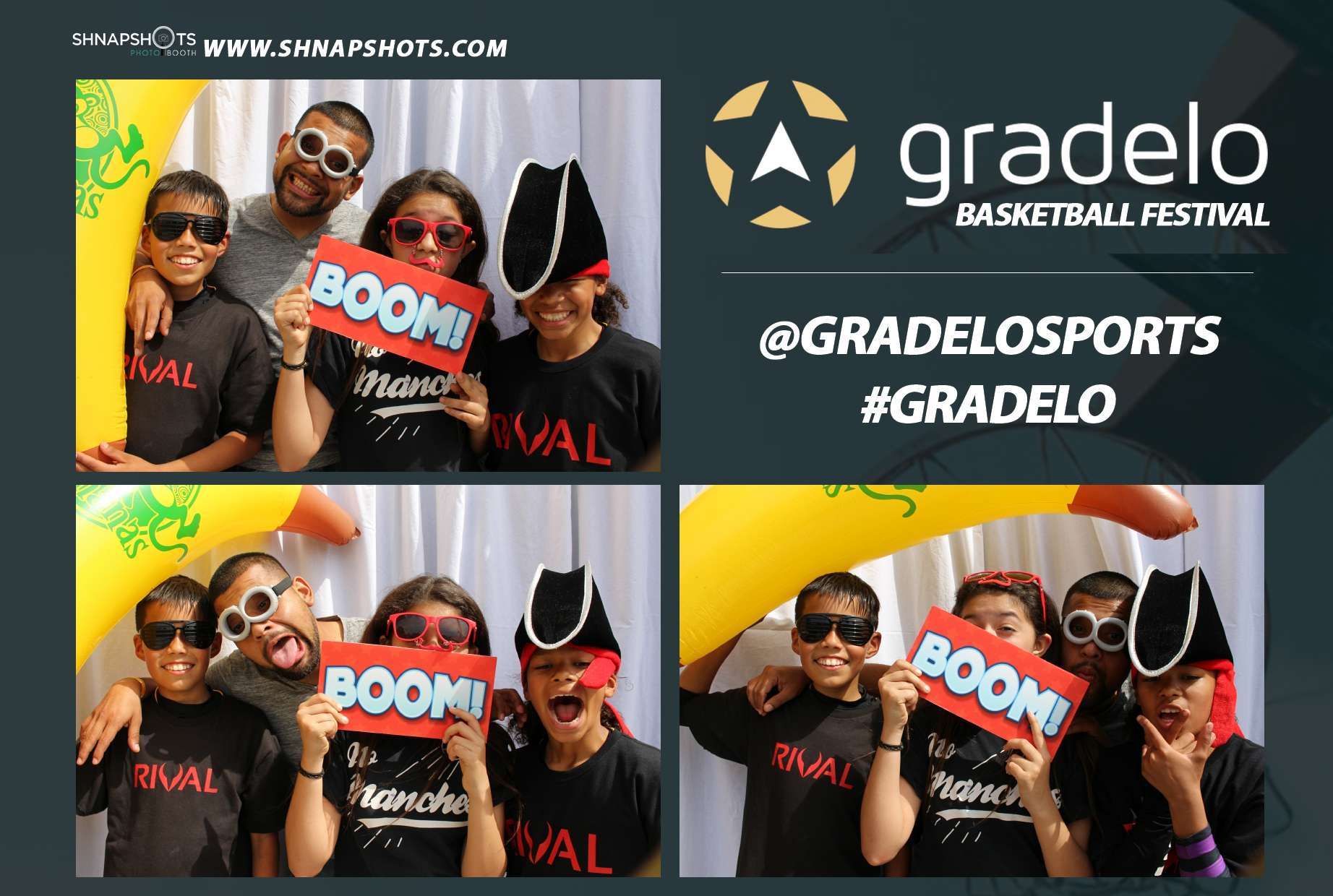 Gradelo Sports Festival