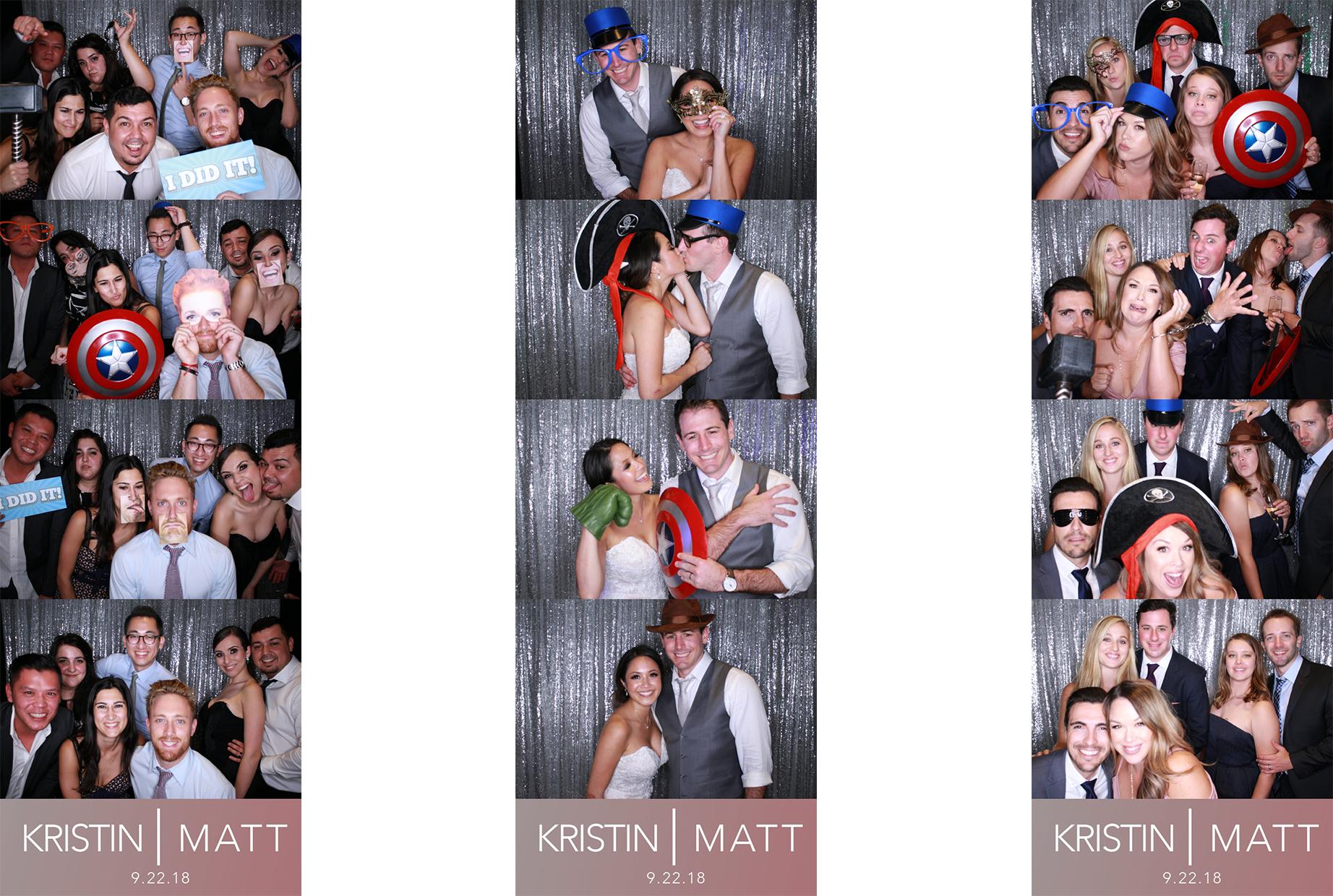 Kristin & Matt 9.22.18