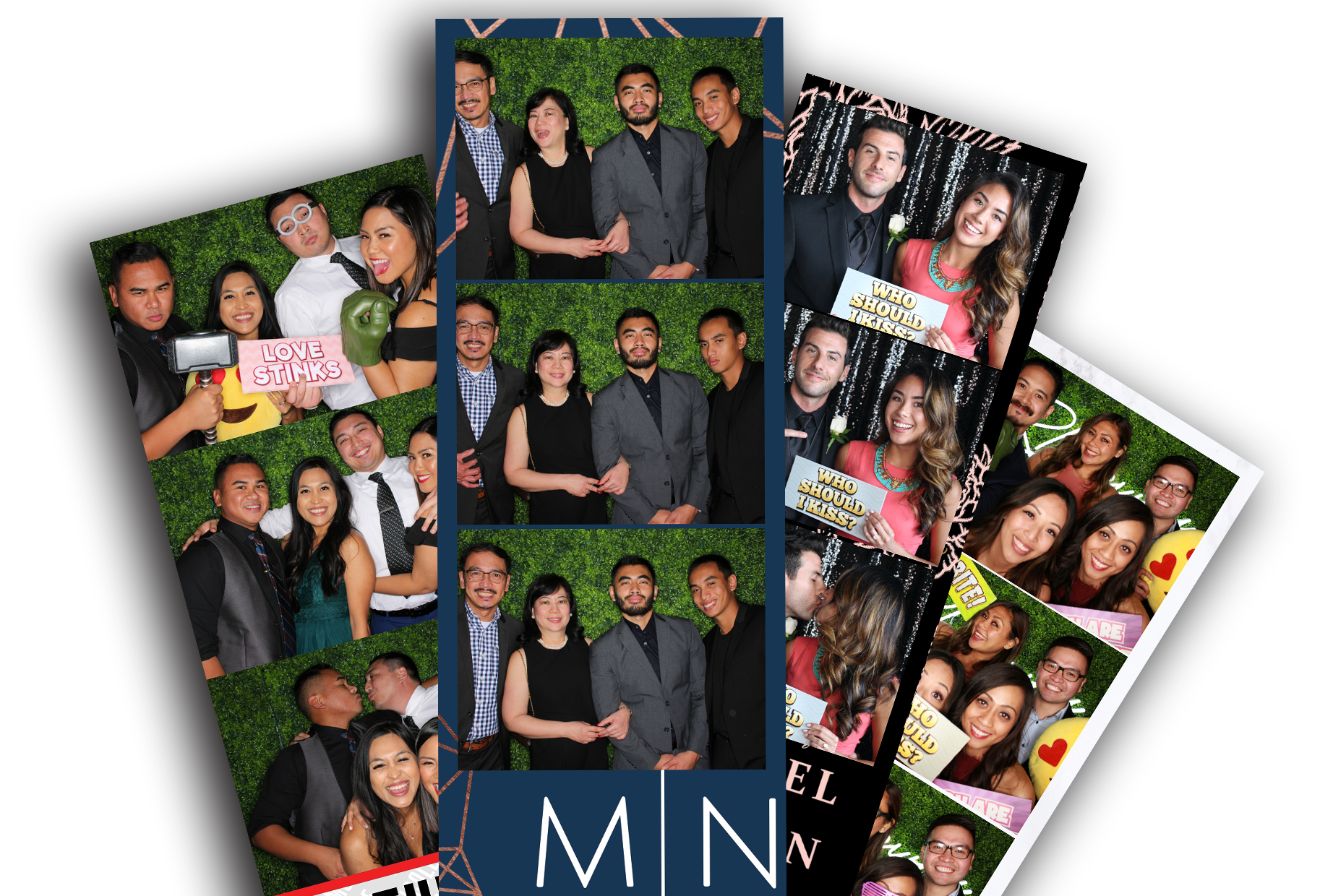 Print your photo! - Enjoy and take home your prints. Ready Instantly!