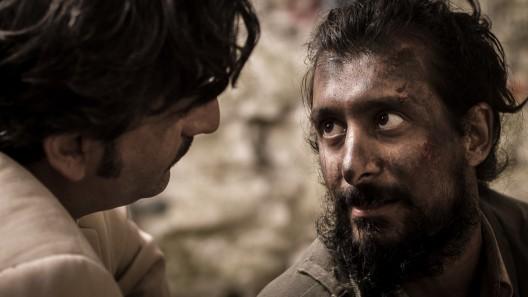AJ Jaywar as Josha
