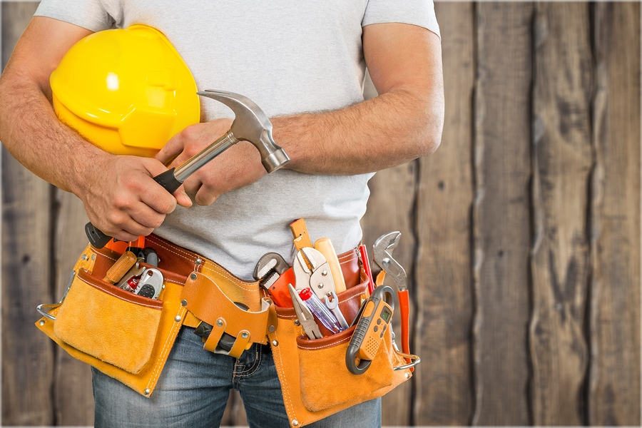 Calgary General Contractor | Benross Home Services — Benross Home