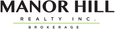 manor hill realty