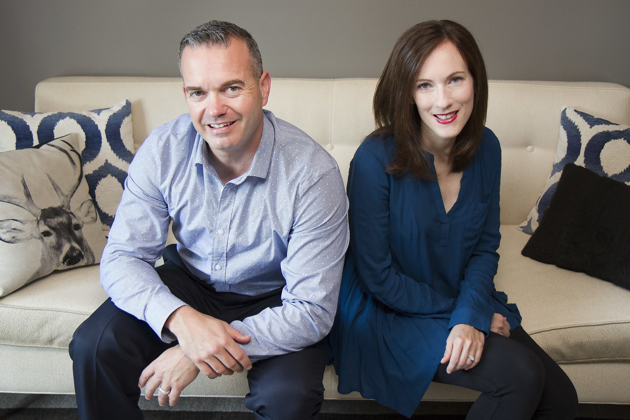 real estate team in barrie