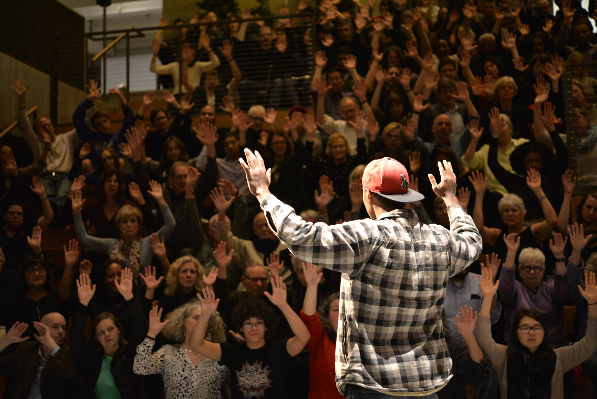Hands Up, Portland! Photo property of Red Door.jpg