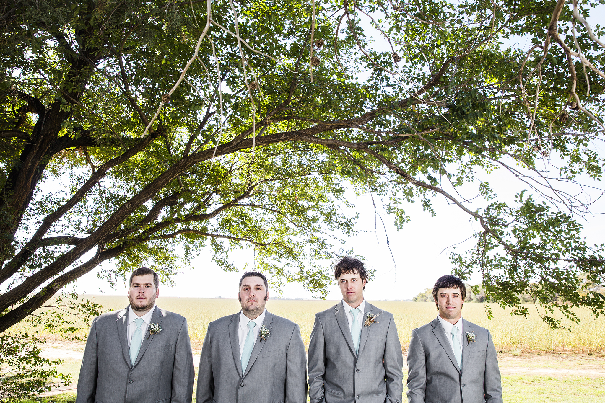 Lubbock Wedding Photography Wedding Photographer Walnut Tree Bride and Groom Portraits