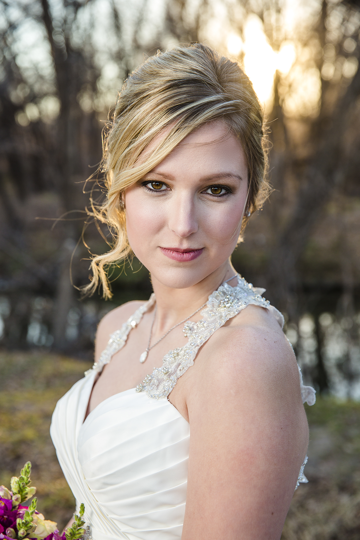 Lubbock Wedding Photographer Bridal Photography