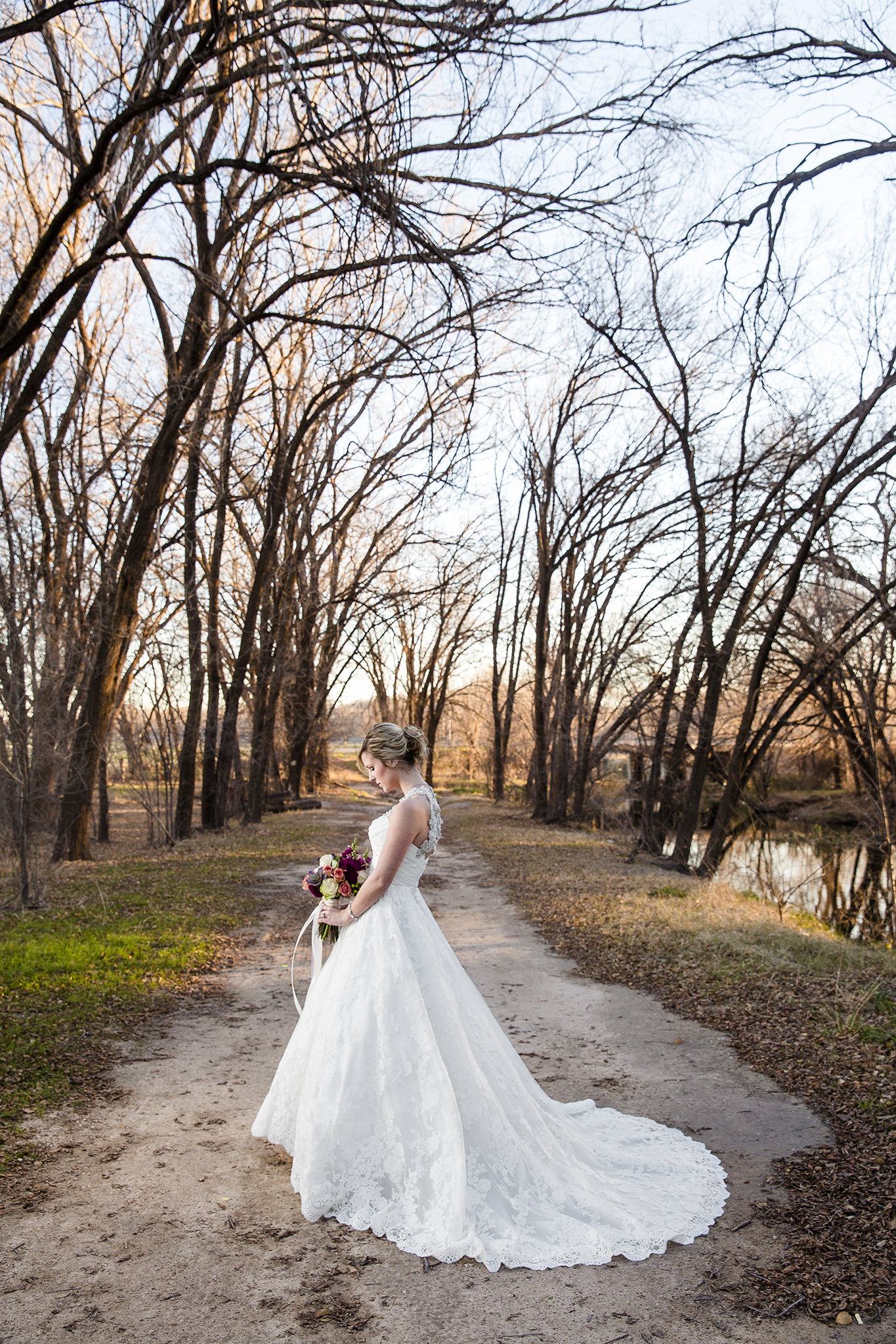 Lubbock Wedding Photography Bridal Photography