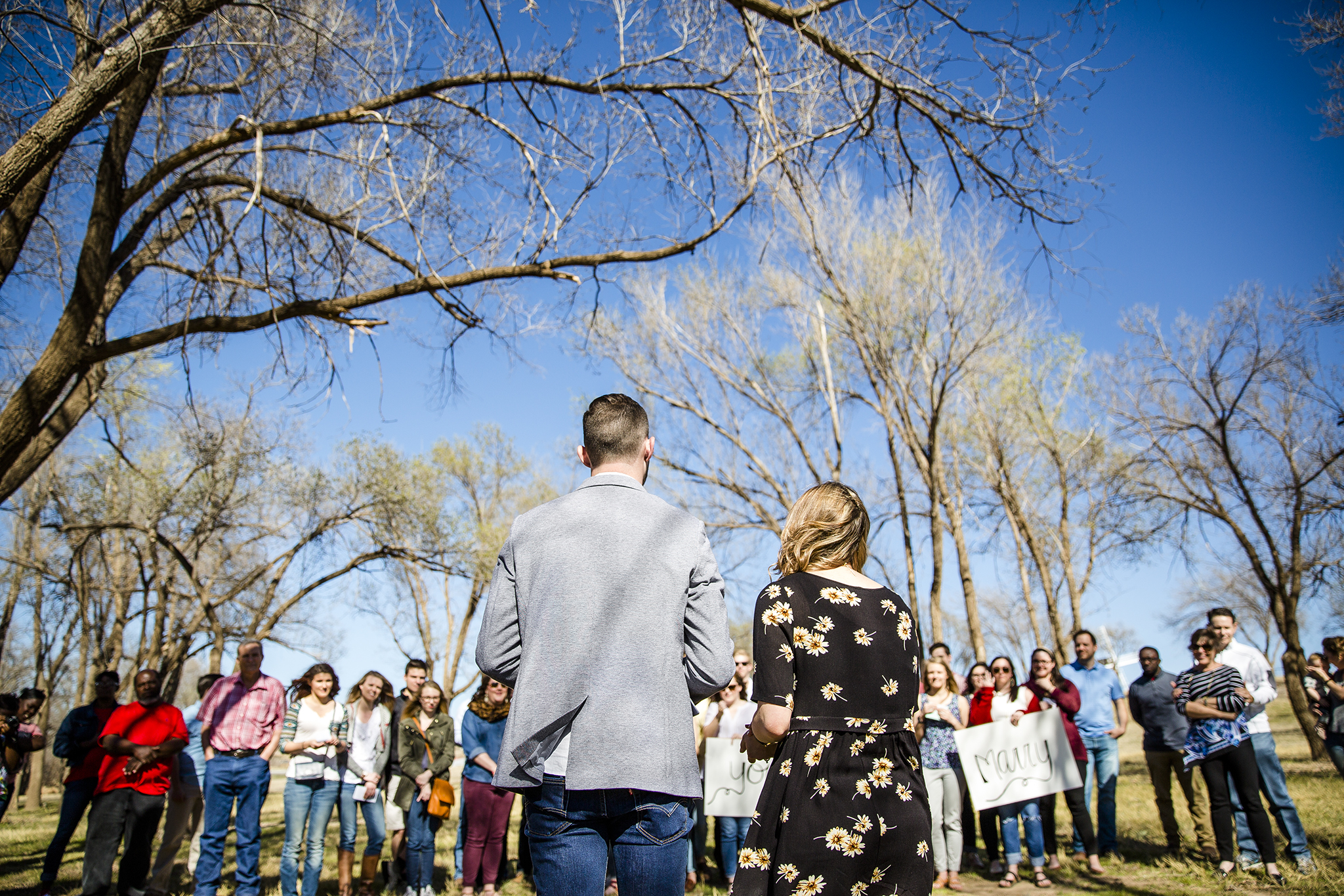 natural light photography, lubbock texas, will you marry me, let's have a party